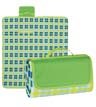 BLK-ICO-521 - Roll-Up Picnic Blanket
