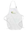 IB1-A500-SALE - Full Length Apron with Pockets