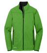 EB539 - Ladies' Weather-Resist Soft Shell Jacket