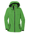 L333 - Ladies' Torrent Waterproof Jacket
