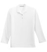 L500LS - Ladies' Silk Touch L/S Sport Shirt