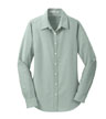 L658 - Ladies' SuperPro Oxford Shirt