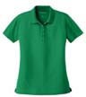 LK110 - Ladies' UV Micro-Mesh Polo