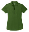 LOG126 - Ladies' Onyx Polo