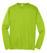 IB1-ST350LS-HT - Long Sleeve Competitor Tee