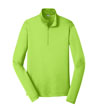 ST357 - Competitor™ 1/4-Zip Pullover