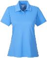 TT21W - Ladies' Command Snag-Protection Polo